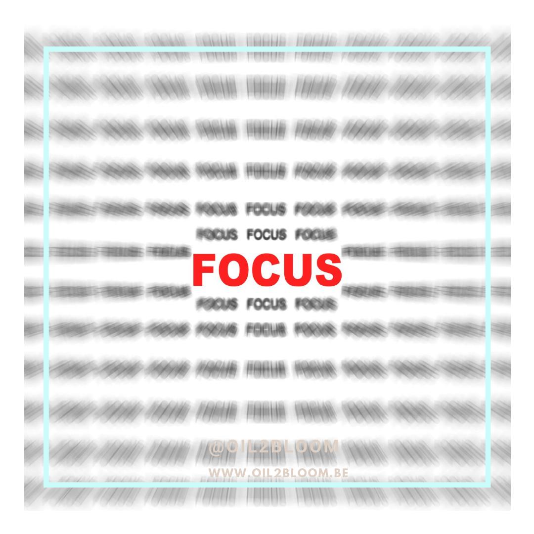 een droombord helpt je focussen
