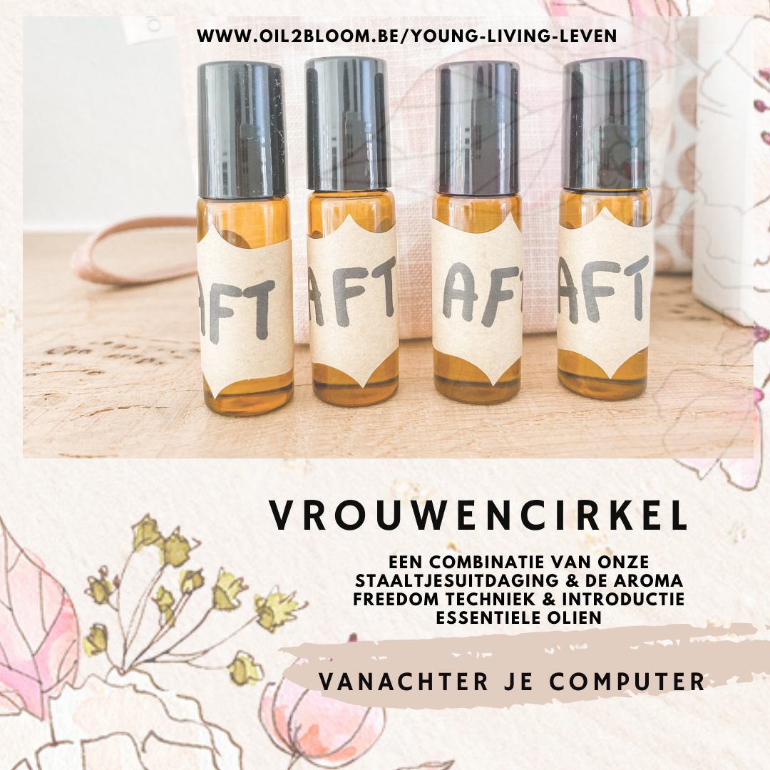 young living vrouwencirkel
