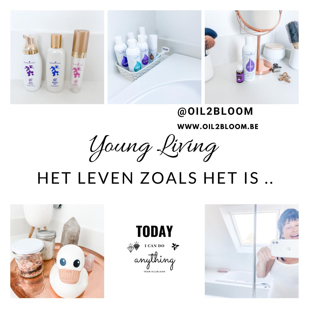 young living verzorging